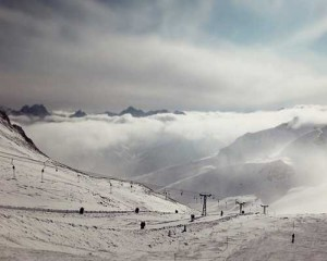 esquiar cerca de cercedilla