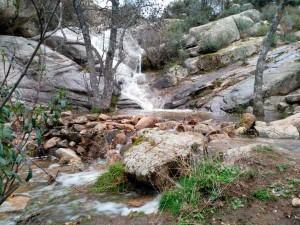 Sierra de Guadarrama en Cercedilla